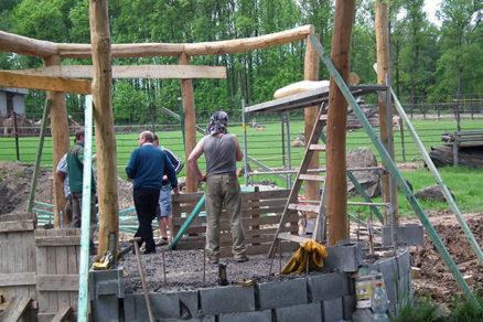 REVOLÚCIA NA ZÁHRADE: Ako ošetriť drevo 3x rýchlejšie a lacnejšie.
