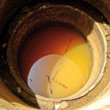 Akú hlbokú studňu kopať?