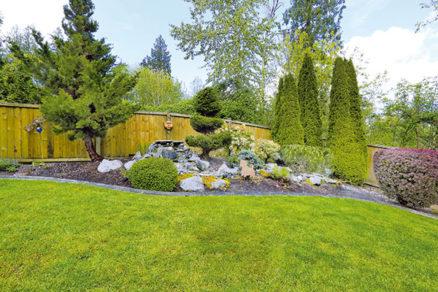 8 inšpiratívnych záhrad od našich čitateľov