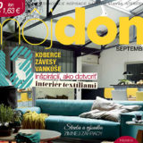 Septembrový Môj dom už v predaji – 200 strán len za 1,63 €
