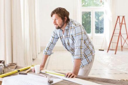 Ako si naplánovať rekonštrukciu