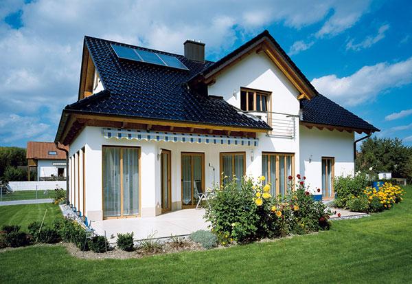 Jarná akcia na kvalitnú strechu