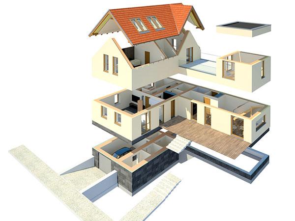 Čo číha na váš dom alebo byt?