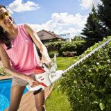 Plotové nožnice: dokonalý pomocník nielen na živé ploty