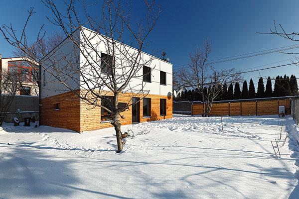 Stačí na prevádzku vášho domu s plochou 120 m² len 50 € mesačne?