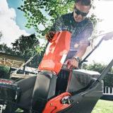 Viete, ako svoju záhradnú techniku uskladniť a pripraviť na jarnú sezónu?