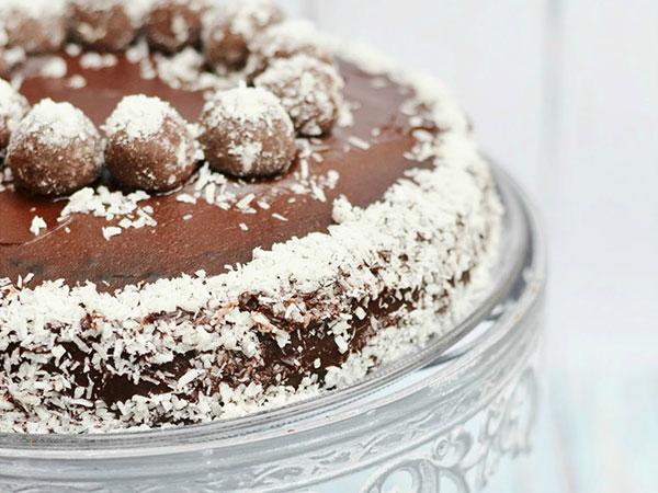 Fazuľová torta s čokoládou? Budete prekvapení, ako chutí!