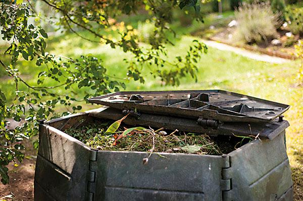 Ako si vytvoriť kvalitné hnojivo - 1. časť: Rýchlokompost
