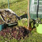 Ako si vytvoriť kvalitné hnojivo -2. časť: Rýchlokompost