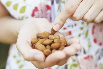Viete, ako môžu vášmu zdraviu pomôcť mandle a produkty z nich?