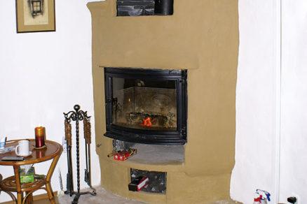 Odstránenie vlhkosti domu pomocou pece. Ako na to?