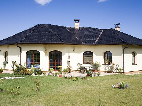 Postavte si tehlový dom za jarné - výhodnejšie ceny a žite zdravo, bezpečne a krásne