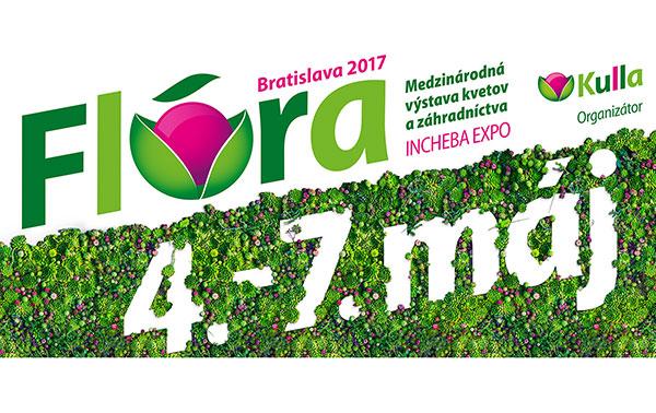 Medzinárodná výstava kvetín a záhradníctva Flóra Bratislava