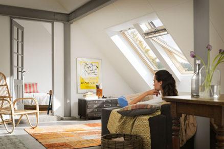 Pri zariaďovaní obývačky myslite na štyri zásady