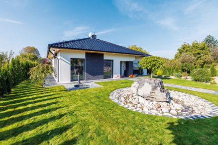 Chceli by ste bývať v pasívnom dome a platiť mesačne iba 50 €?