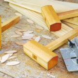 Ľahké i razantné kladivo vhodné do dielne