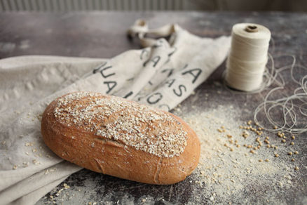 Ako si upiecť bezlepkový chlieb, aby sa vám podaril a bol chutný