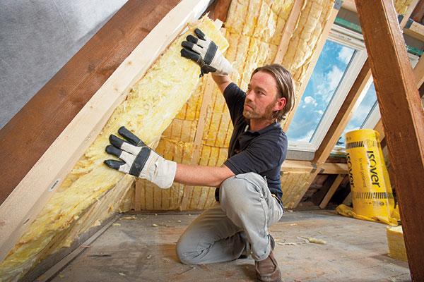 Rozšírte svoj dom o podkrovie