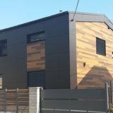Väčšia energetická úspora pre prevetrávané fasády s novinkou ROCKWOOL