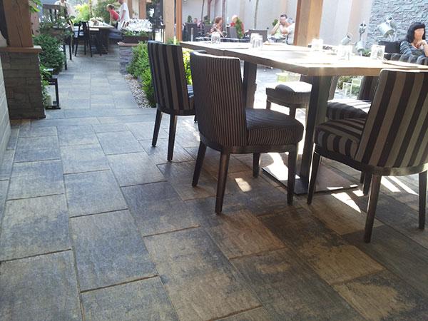 Longara – moderné veľkoformátové platne