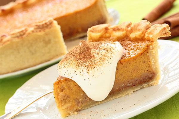 Spoznajte tajomstvo skvelej chuti tekvicového cheesecaku!