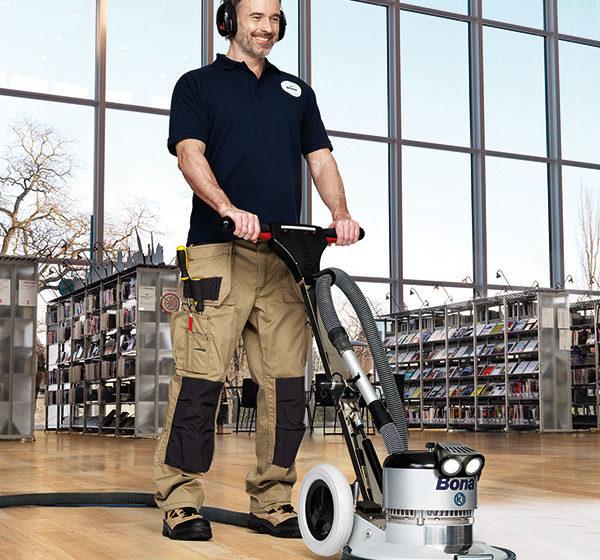 Renovácia podláh alebo podlaha ako nová
