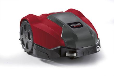 Robotická kosačka MTF 2000 S