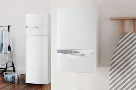 Novinka vo vykurovaní rodinných domov: Mini tepelné čerpadlo