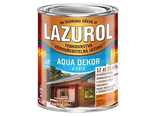 Lazurol Aqua dekor V 1315