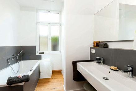 Projekt nová kúpeľňa alebo súboj vodných titanov