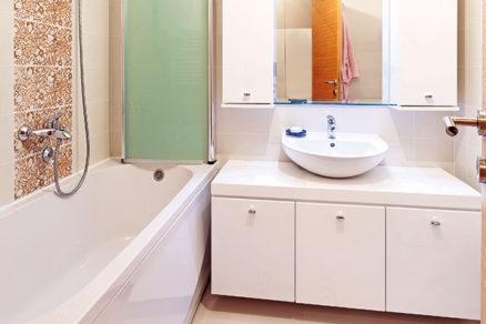Prestavba bytového jadra: Ako na rekonštrukciu kúpeľne