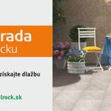 Súťaž - Nová záhrada od Semmelrocku
