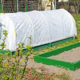 Ako vyhriať studený skleník či parenisko?