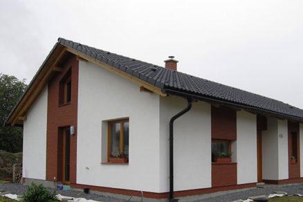 KMB SENDWIX - Dokonalá akustika a tepelná akumulácia