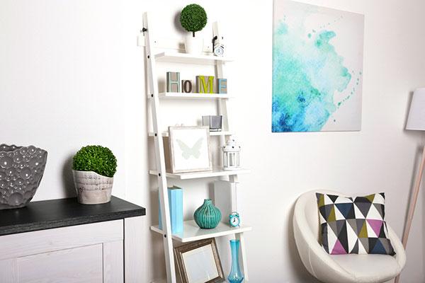 5 dôležitých krokov pri maľovaní nábytku
