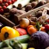 Ako uskladniť papriku, rajčiny, uhorky a tekvicu?