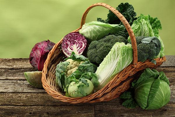 Kedy zberať a ako skladovať hlúbovú zeleninu?