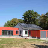 Čo urobiť s hrubou stavbou domu na jeseň a v zime?