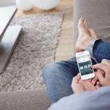 Najmodernejšie vykurovanie: Šetrné a ovládané cez smartfón