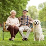 Dôchodok v bezpečí vďaka Senior kontu