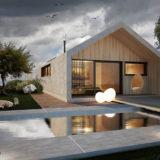 CRHouse v sebe spája kreativitu a kvalitu pre komfortné bývanie
