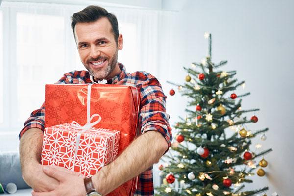 34 tipov na vianočné darčeky pre domácich majstrov