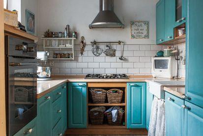 Podrobný návod, ako na rekonštrukciu kuchyne