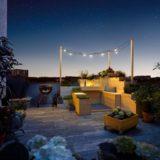Vyberte si vonkajšie osvetlenie, ktoré dokonale rozžiari vašu záhradu