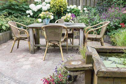 8 tipov na veľké záhradné zmeny pred príchodom jari