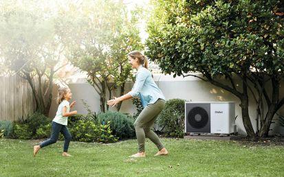 Spoznajte 7 výhod nových tepelných čerpadiel