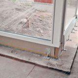 Správna montáž balkónových dverí