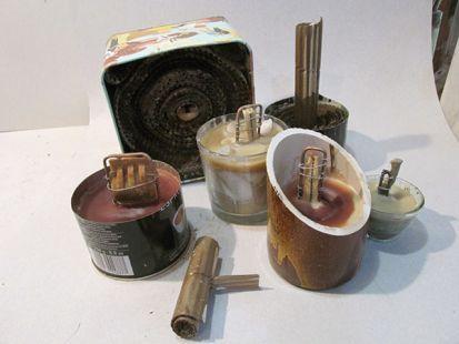 Ako si vyrobiť sviečku, ktorá horí dlho