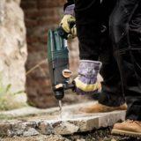 6 moderných vŕtacích kladív na ťažkú prácu