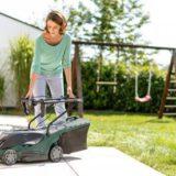 Tipy, ako udržiavať kosačku na trávu